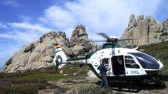 El verano dispara los rescates de montaña en el Pirineo aragonés: más de 40 en menos de 20 días