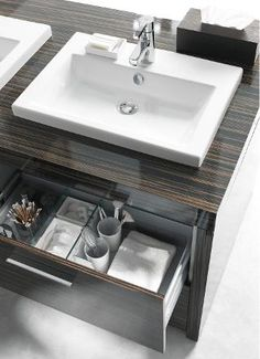 2nd floor Badmöbel, Waschtische, WCs & Badewannen | Duravit