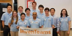 InvenTeams — Inspiring a new generation of inventors. Lemelson-MIT InvenTeams™ are comprised of high school students, educators, and mentors that receive up to $10,000 each to invent technological solutions to real-world problems of their own choosing.