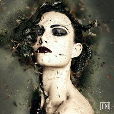 By: Dave Kosasih  Medusa dota2