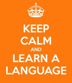 Image result for learning languages