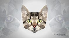 Cat by morgana2194.deviantart.com on @DeviantArt