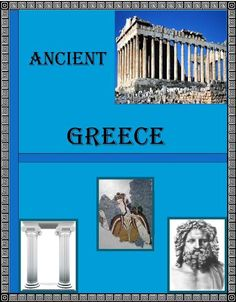Ancient Greece - The Birth Place of Democracy