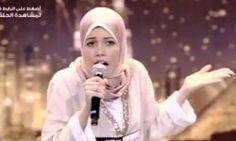Mayam Mahmoud, la giovane rapper con il velo - Storia della diciottenne egiziana che ha stupito Arabs Got Talent. Come? Mayam indossa l'hijab ma fa canzoni rap di denuncia sulla condizione delle donne arabe