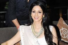 Sridevi to make a comeback with husband's film