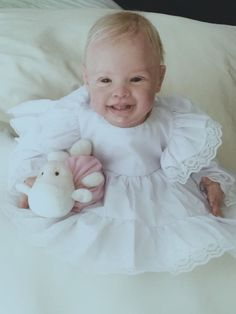 Harper ARcEllO by reborn baby doll by Andrea Arcello painted by her