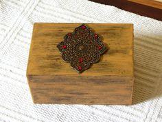 Jewelry Box 1 by MarianaFuzaro.deviantart.com on @deviantART