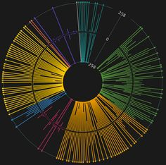 Global Migration Patterns [mpg.de] by the German Max Planck Institute for the Study of Religious and Ethnic Diversity contains a set of interactive instruments that visualize the latest global migration data. (http://media.mmg.mpg.de/)
