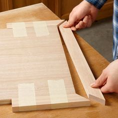 Use Scrap Wood Guides for a Perfect Fit: 13 Tips for Perfect Miters Every Time…