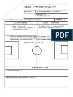 Planificación anual para un equipo alevín de fútbol 7 Football Drills, Football S, Soccer Coaching, Soccer Training, Training Tips, Workout, Social, Kara, Soccer Workouts