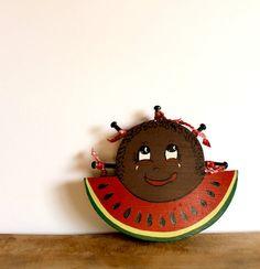 Vintage Black Americana Kitchen Decor Arts And By Digvintageshop 22 00