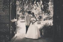 Chicago Botanic Garden Wedding by Fig Weddings Wedding Images, Wedding Styles, Chicago Botanic Garden, Botanical Gardens, Wedding Bells, Garden Wedding, Bride Groom, Wedding Planner, Style Me