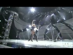 STUNNING Travis routine Witney Carson and Nick Lazzarini -- Contemporary -- So You Think You Can Dance