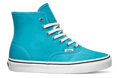 Step into the School Year with 100 Super Stylish Sneakers: Vans Authentic sneakers