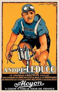Jean A. Josse, Alexandre Leduc, 1937