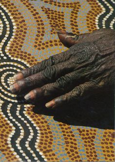 Aboriginal art ethnic-australia-new-zealand-aboriginal-maori Aboriginal Painting, Aboriginal Artists, Aboriginal People, Dot Painting, Indigenous Australian Art, Indigenous Art, Australian Aboriginals, Art Tribal, Aboriginal Culture