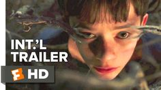 """Watch a fanciful new teaser for #AMonsterCalls. """"Something wild will find you."""""""