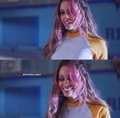 Happy birthday Vanessa Morgan! 3/23