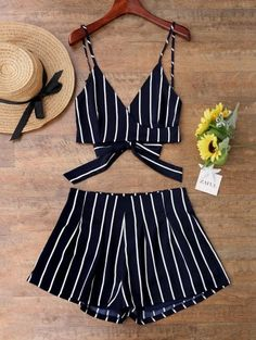 GET $50 NOW | Join Zaful: Get YOUR $50 NOW!https://m.zaful.com/striped-cami-wrap-top-with-shorts-p_323286.html?seid=sgkapn0rvr3n57idcpsmdd18a5zf323286