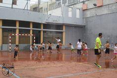 Club Deportivo Más Vale Prevenir: VII Semana Canaria: Respetamos nuestras tradiciones.