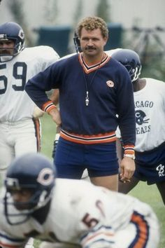 You're never a loser until you quit trying. Mike Ditka