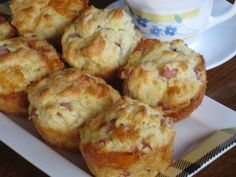 Featured Smoked Ham and Cheese Muffins myfavouritepastime.com_0094