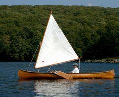 SailingCanoe - Canoe sailing - Wikipedia, the free encyclopedia