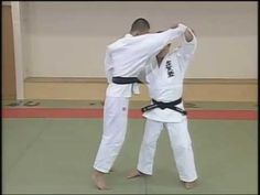 古賀 稔彦 TOSHIHIKO KOGA - MOROTE SEOI NAGE - YouTube