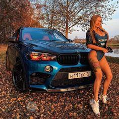 Blue bmw with hot girl Bmw X5 M, Bmw M3, Bmw 328i, Sport Cars, Race Cars, Woman In Car, Carros Audi, Pompe A Essence, Bus Girl