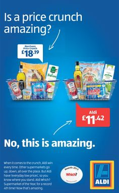 Aldi Prices, Snack Recipes, Snacks, Advertising, Ads, Morrisons, Pop Tarts, Things To Come, Food