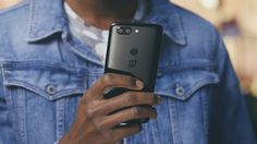 OnePlus 5T India release date news and features