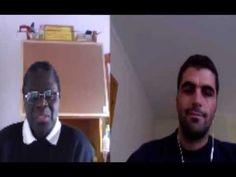 Entrevista concedida a Adriano Fonseca. Veja o meu segundo vídeo, dê o seu parecer e me ajude a melhorar para melhor vos servir. Obrigado