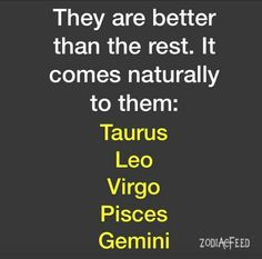 taurus/DONT MAKE ME LAUGH