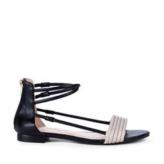 Olexa  open toe sandal