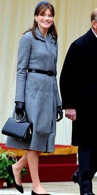 Carla Bruni-Sarkozy, France, First Lady, Dior