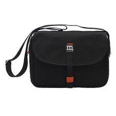 ChelseaGardensUK | Rakuten Global Market: Marimekko Marimekko bags / MAGNEETTILAUKKU shoulder bag black 007447 / 040954 001 BLACK