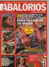 """Descargar Revistas """"Crea Con Abalorios"""""""