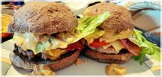 Low Carb Cheeseburger1