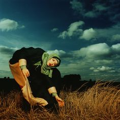 Kate Bush photographed by Brian Griffin http://www.briangriffin.co.uk/