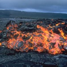 Kīlauea's Current Eruption is a Natural Laboratory for Volcanologists