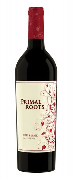 Primal Roots red blend...I had a glass on my birthday and it's was pretty darn good!  Would get it again.