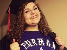 My name is Mikayla and I am 17 years old. I will be a third year graduate come June 2, 2017. I didn't have to graduate early, but I decided it was best. After suffering from many health issues, such as kidney reflux, abdominal migraines, and severe ambulatory hypertension, I selected on the...