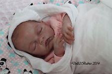baby doll~ a long sold out kit Kelly Anne by Romie Strydom Newborn Baby Dolls, Cute Baby Dolls, Cute Babies, Reborn Dolls, Reborn Babies, Lifelike Dolls, Kit, Bebe, Cute Dolls