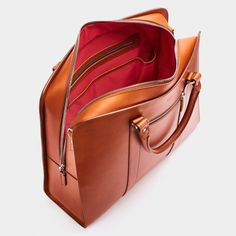 A day-to-day bag suitable between the home, office, and the odd overnight excursion. Function and finesse, all in one. Online Shopping Sale, 25th Hour, Leather Briefcase, Leather Bags, Best Deals Online, Popular Bags, Day Bag, Laptop Bag, Travel Bags