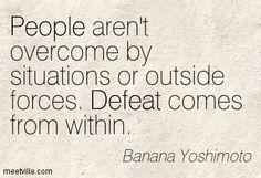Banana Yoshimoto