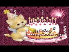 Happy Birthday Wishes Cake, Happy Birthday Ecard, Happy Brithday, Happy Wishes, Birthday Messages, Birthday Greetings, Birthday Cards, Happy B Day, Birthdays