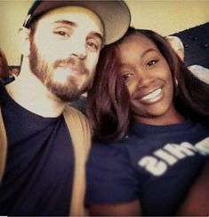 5ea07a742337 Interracial Family, Interracial Dating Sites, Mixed Couples, Couples In  Love, Love Couple