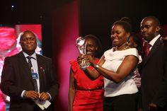 PRAU Excellence Awards