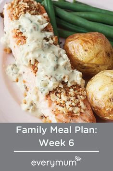 Family meal planning made easy! From comforting cheesy Bolognese bake to a one-pot chicken penne with goat's cheese, each of these seven recipes is quick to make, and you'll find most of the ingredients in your kitchen store cupboard. Chicken Penne, One Pot Chicken, Family Meal Planning, Family Meals, Easy To Make Dinners, Easy Meals, Keep Recipe, Pork Stir Fry, Kitchen Store