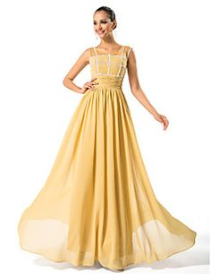 Sheath/Column Scoop Floor-length Chiffon Mother of the Bride Dress. Get superb discounts up to 70% Off at Light in the box using Mother's Day Promo Codes.